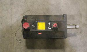 Fanuk 10 AC Servo Motor