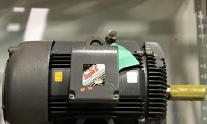 Baldor Super E 150 HP Motor