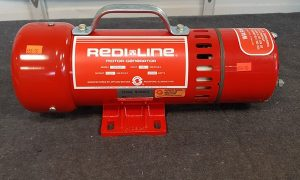 658-15 Redi-Line CN36U Motor Generator