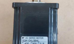 AC Servo Motor SGM-04U3B4L
