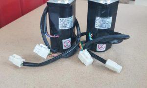AC Servo Motors SGM-01B312