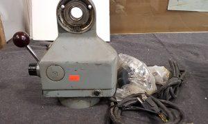 658-27 Servo Gear Drive Type 70