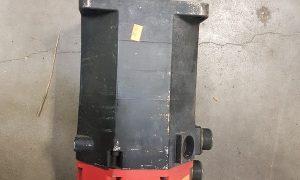 658-32 Fanuc AC Servo Motor Model 10