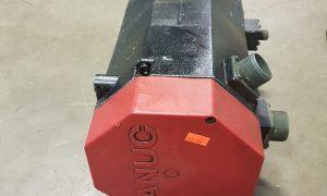 658-34 Fanuc A512079 Servo Motor