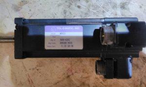 TolOMatic Model # MRV23 Servo motor
