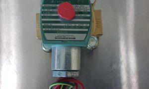 ASCO Red Hat 8210G002 valve