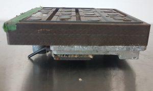 Biesse Rover Vacuum Pod + Clamping Blocks