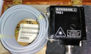 Renishaw TRS1 Broken Tool Detection Assembly A-4178-0400-06