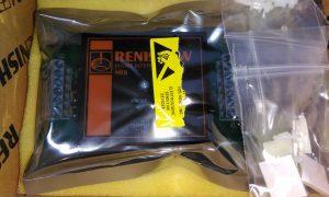Renishaw M1 8 Interface Unit A-2037-0010-04