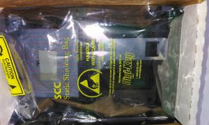 Mitsubishi HR 841 PCB interface network card