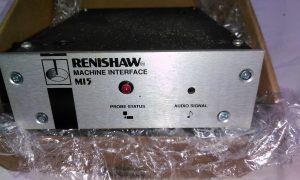 Renishaw MI 12 Interface Assembly A-2075-0142-05