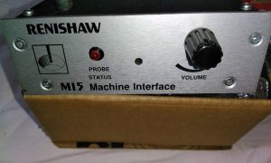 Renishaw MI 15 Interface Assembly D33491