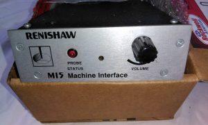 Renishaw MI 15 Interface Assembly 747n96