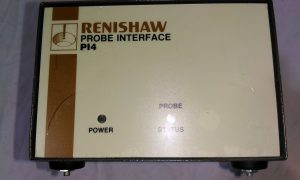 Renishaw P 14 Interface Assembly 42622