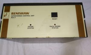 Renishaw ACC 1 Autochange Control Unit