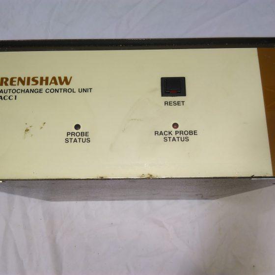 Renishaw PI 12 Interface Assembly C2977A
