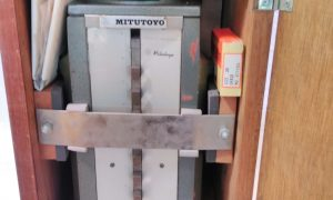 Mitutoyo HM-12 Master Height Gage 515-310