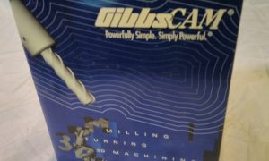 Gibbs Cam 2006 Machining Software