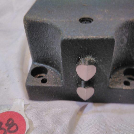 Euchner SN 2 switch 250v