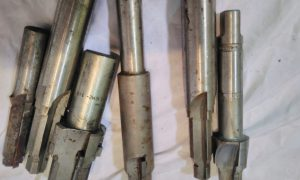 Metcut Carbide Cavity Cutter-finisher MM # 2870041