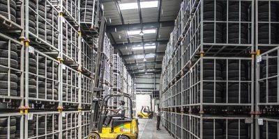 Used Forklift Buying Guide