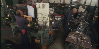 7 Things To Look For When Buying Machinery