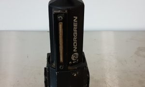 NORGREN Excelon 250Psig 17 Bar Filter Regulator F74G-4An-Qd1