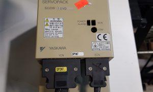 Yaskawa Servopack SGDB-10VD