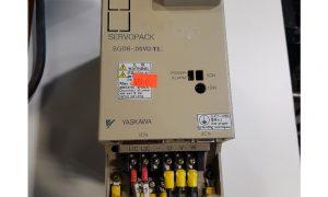 Yaskawa Servopack SGDB-05VD Y1