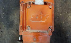 ATB Motor 3 VDE 0530 84