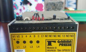 Gamma Presse GP02/S2