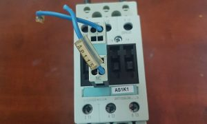 Siemens Contactor 3RT1035-3B