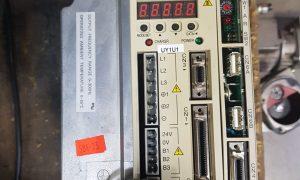 Yaskawa Servopack SDGH-15DE Y12