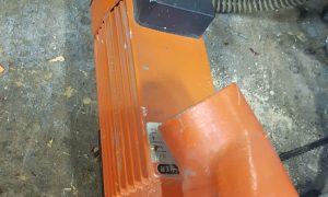 Highspeed motor type MS18/2