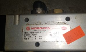 Norgren A2514 Manifold