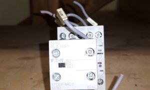 Eaton DIL A-31 contact relay