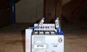 Siemens 3RT1016-2BB42 Sirius Contactor