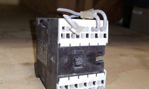 Eaton DILAC-31 contact relay