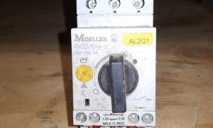Moeller PKZMO - 4- SC circuit breaker