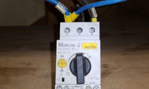 Moeller PKZM0 - 10 - SC circuit breaker