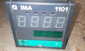 Gefran IMA 1101 Temperature Controller