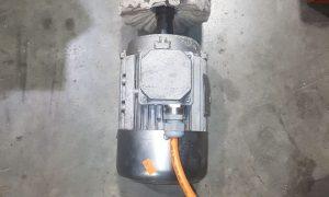 ICME T71B4 Three-phase motor