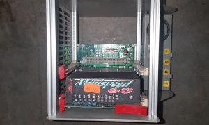 Axor minispeed 60 Servo drive