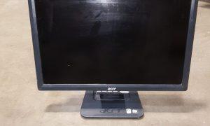 Acer LCD Monitor AL2016W B