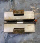 Busellato Pod and rail open ball / bushing bearings with block