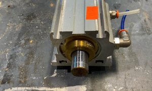 MEC-Fluid Pneumatic Cylinder
