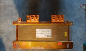 GBT electronics multi tap transformer