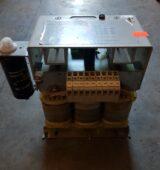 Siemens Multi Tap Controller
