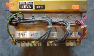 GBT Electronics P.Isol 3Kv Multi Tap Transformer