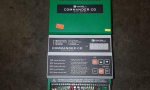 Commander CDII 750